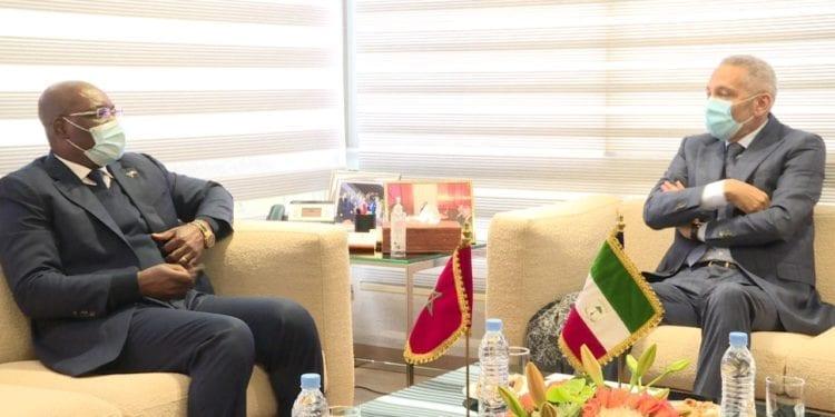 Guinea Ecuatorial refuerza su cooperación con el sector industrial marroquí