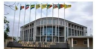 El parlamento de la CEMAC centra sus debates de la segunda sesión ordinaria en los presupuestos económicos 20201