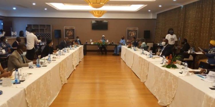 La F.C.M.N.O organiza la primera Reunión del Patronato de su institución
