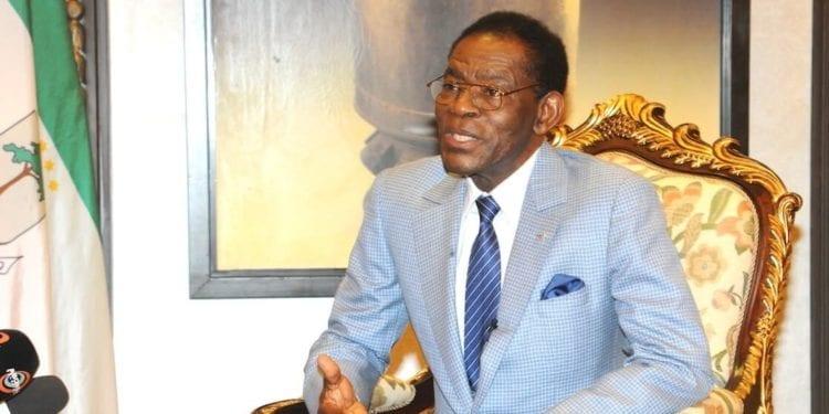 Mensaje de Felicitación del Colegio de Expertos Contables de Guinea Ecuatorial
