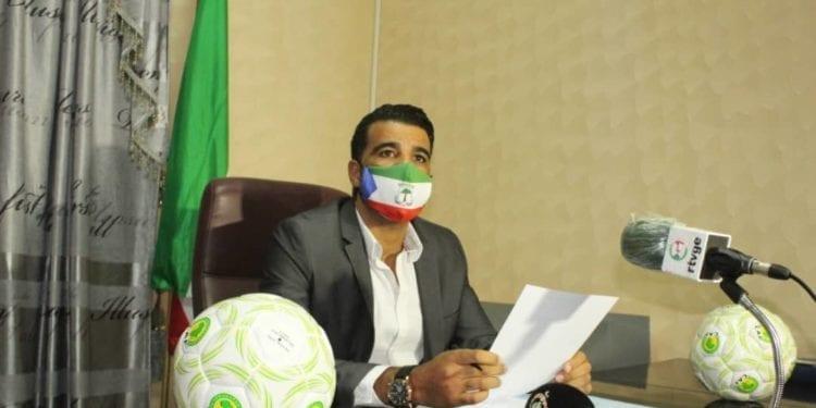 Rodolfo Bodipo DÍAZ anuncia su primera convocatoria como técnico de la Selección Nacional