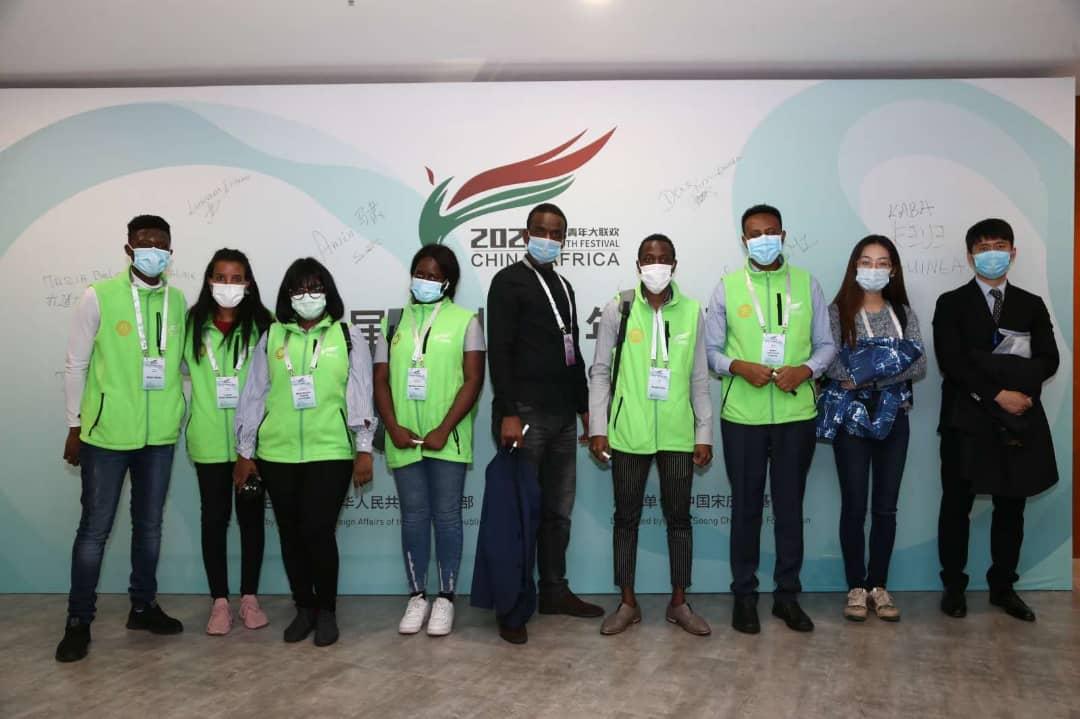 La Fundación Soong Ching Ling organiza el 5° Festival de la Juventud Chino-Africana