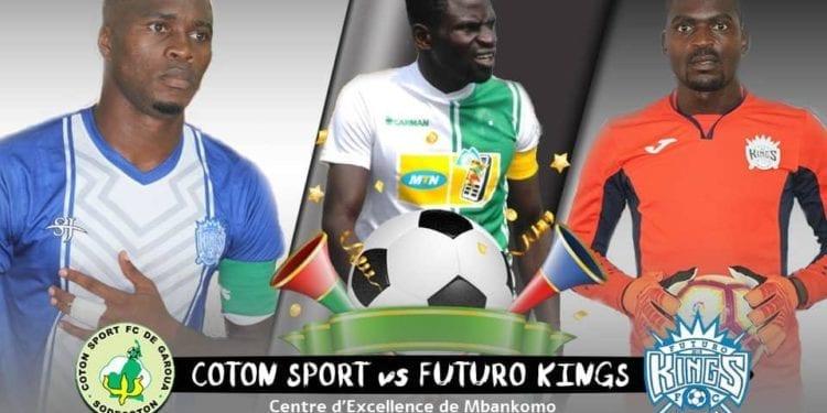 El futuro King busca su segunda victoria de la pretemporada en tierras camerunesas