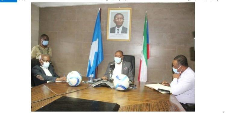 Última hora: La junta ejecutiva de la FEGUIFUT no reconoce a Bodipo como entrenador del Nzalang Nacional