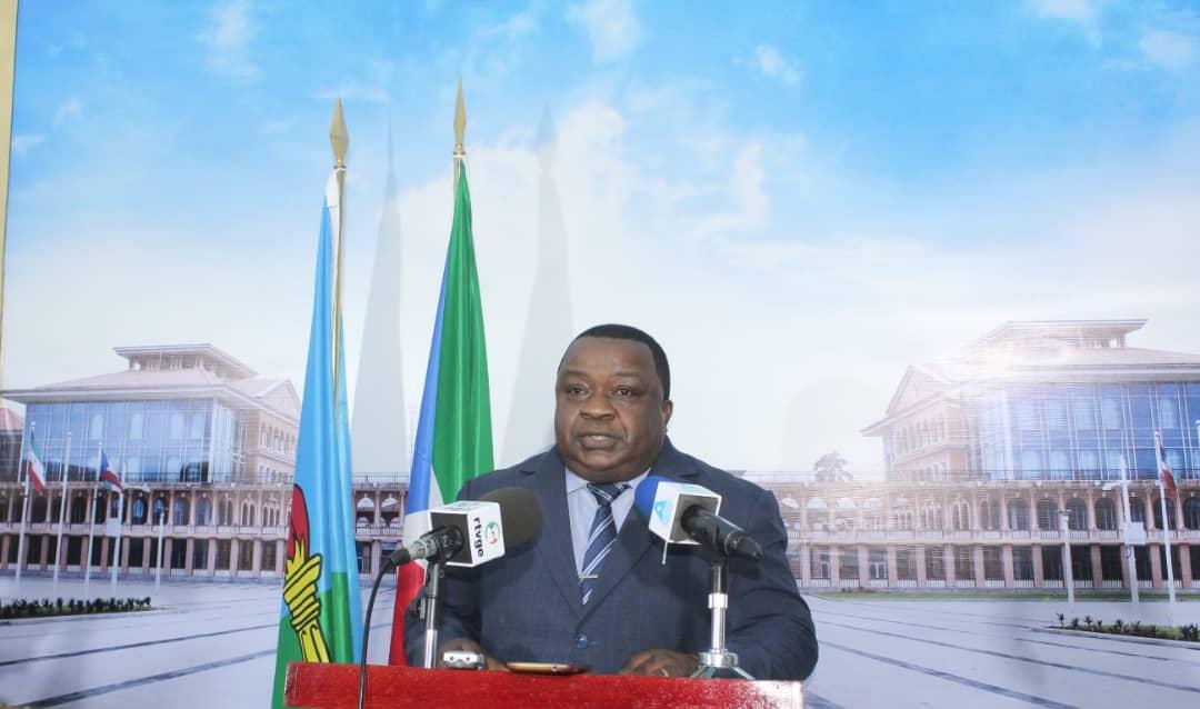 Consejo de Ministros: Obiang Nguema Mbasogo ha insistido al nuevo equipo de Gobierno, trabajar para erradicar la corrupción en el país
