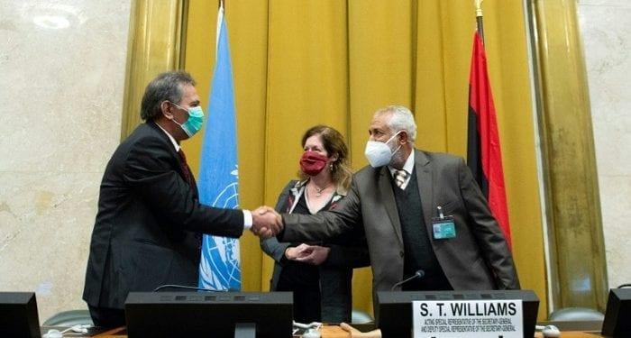 Libia: las zonas en conflicto firman un acuerdo permanente de alto el fuego