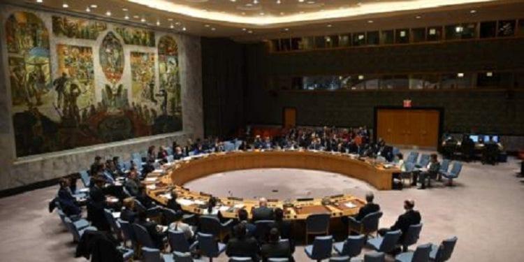 Cuatro nuevos países africanos formarán parte del Consejo de Derechos Humanos de la ONU durante los próximos 3 años