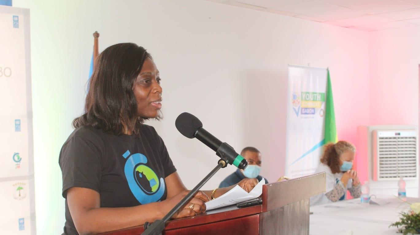 Algo más de 100 jóvenes visitan por primera vez las instalaciones del Centro Juvenil de Malabo