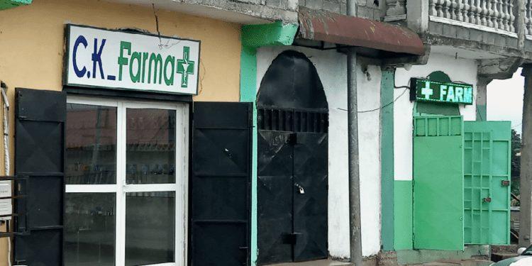 Las farmacias de Malabo tienen plazo de un mes para regular sus condiciones legales