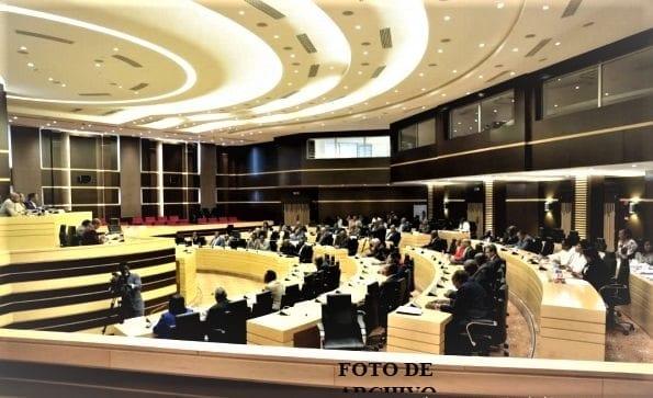 El Senado examina los PGE 2021 previo a su remisión por la Cámara de Diputados