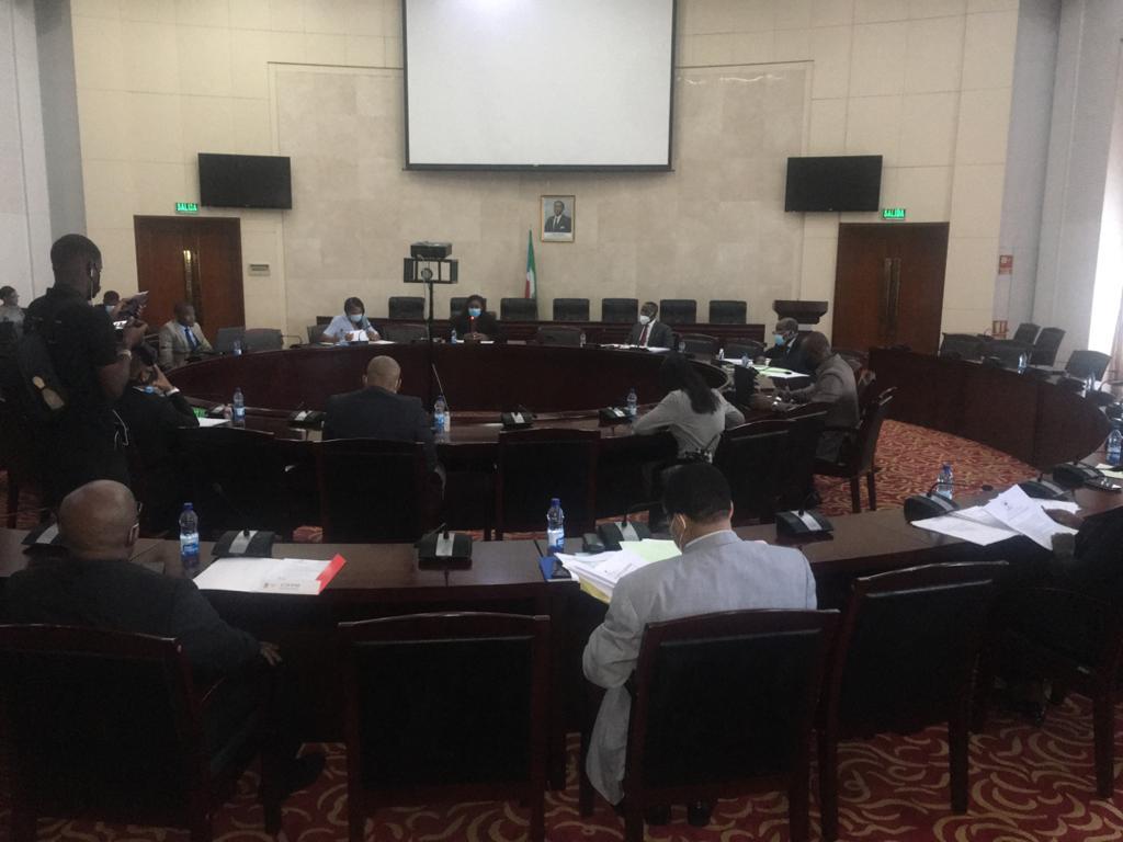El Comité Técnico de Mejora del Clima de Negocios retoma su hoja de ruta
