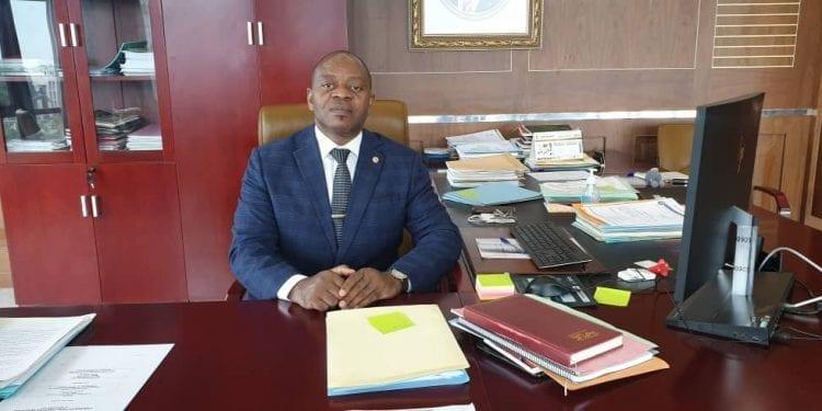Leandro Miko Angüe, nuevo Representante de ASECNA en Guinea Ecuatorial