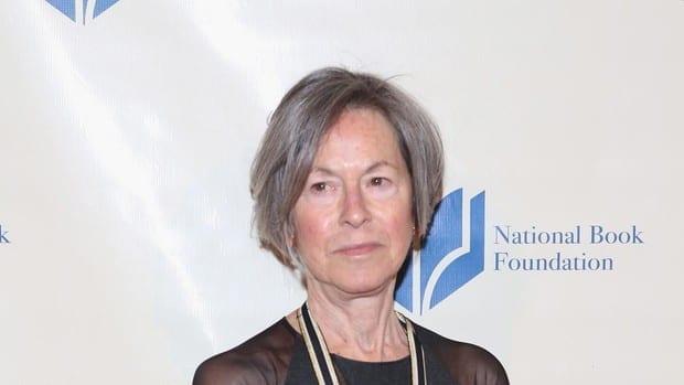 La poeta Louise Glück se hace con el Nobel de Literatura 2020