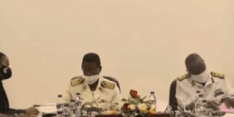 Guinea Ecuatorial y Nigeria activan su acuerdo de seguridad y vigilancia marítima