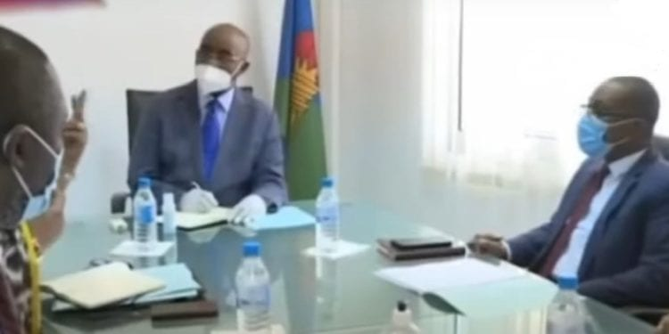 Guinea Ecuatorial acelera las negociaciones para la compra de vacuna anti Covid cuando esté disponible en el mercado