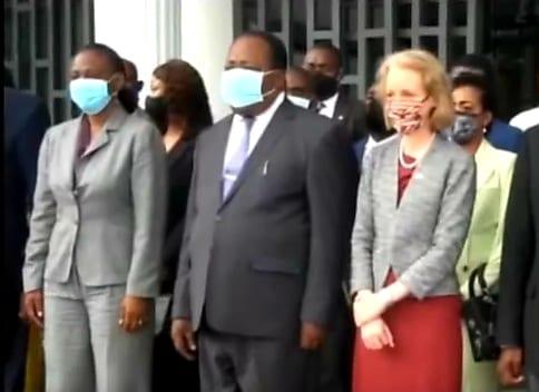 Seminario sobre los mecanismos de lucha contra la trata de personas en Guinea Ecuatorial