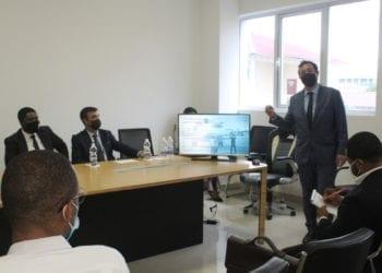 Inicia el primer curso sobre Sistemas de Comunicaciones Aeroportuarias de CEIBA AEROPUERTOS