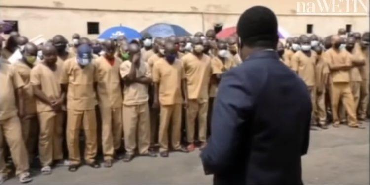 El gobierno de Malabo pretende elaborar un informe analítico sobre la situación de las instituciones penitenciarias del país