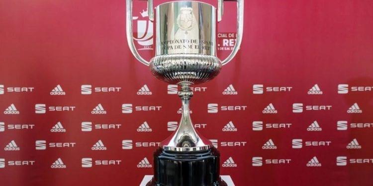 Cardassar-Atleti y Lucena-Sevilla en la primera ronda de le Copa del Rey
