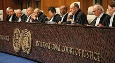 Guinea Ecuatorial participa en la elección de los nuevos miembros del Tribunal Internacional de Justicia de la ONU