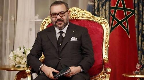 Sáhara Marroquí: Mohammed VI dice que está apegado al alto el fuego, pero sigue decidido a reaccionar ante cualquier amenaza