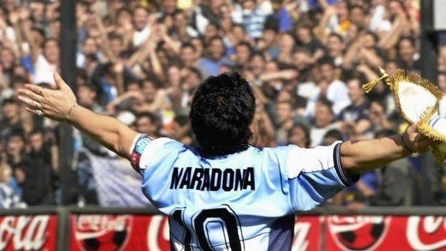 Muere Diego Armando Maradona a los 60 años de edad en Tigre