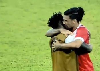 VIDEO: Guinea Ecuatorial 1 - 0 Libia - eliminatorias CAN CAMERUN 2021, Resumen del partido