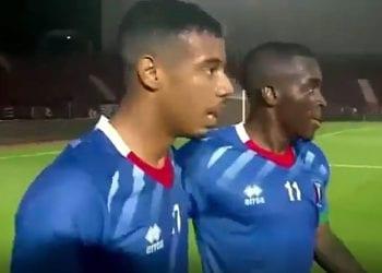 Guinea Ecuatorial gana 3 puntos contra Libia y mantiene esperanzas para la CAN Camerún 2021