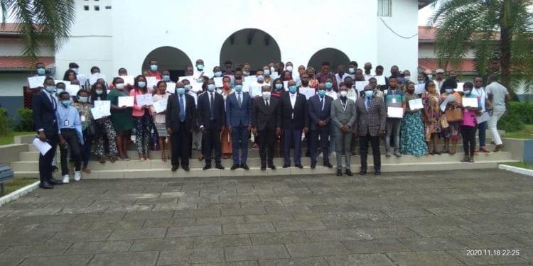 Más de 60 jóvenes se forman en emprendimiento y autoempleo