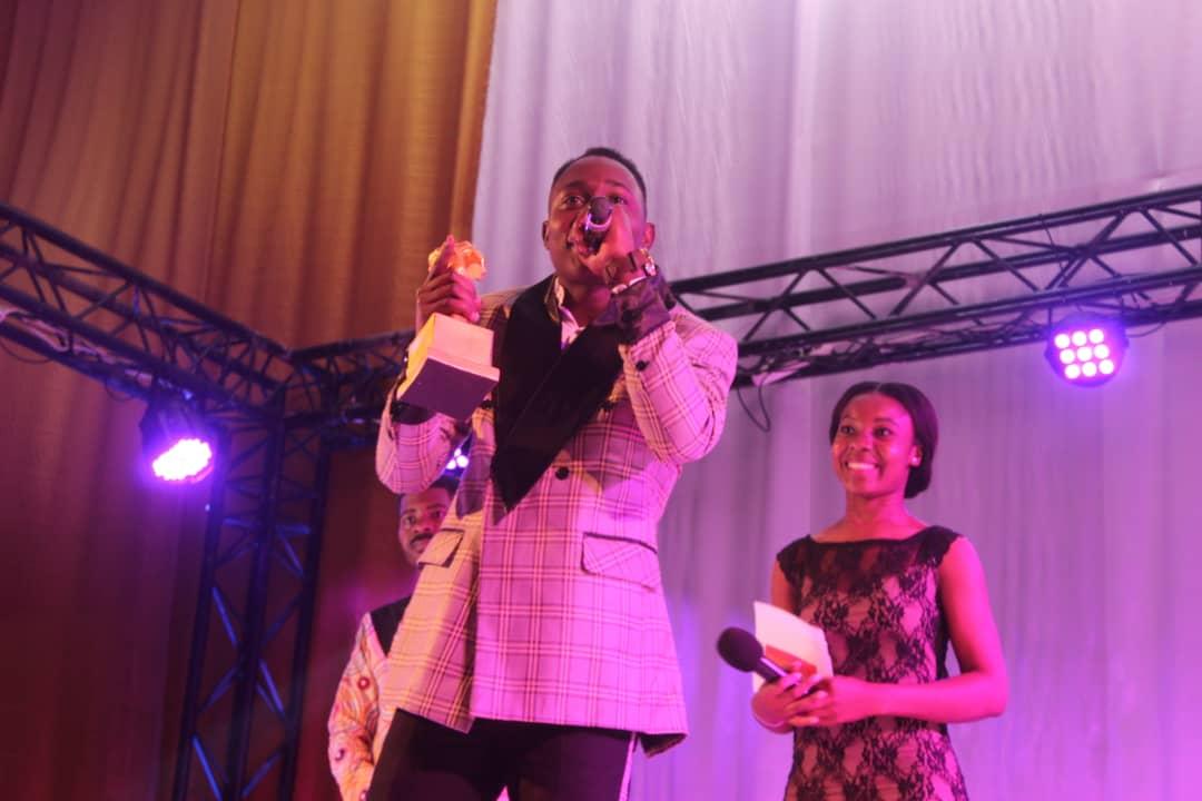Romy So LOVE, Princesa Demetria y Mr. Mouch Engá se coronan en la 5.ª edición de los Premios Joncham Music