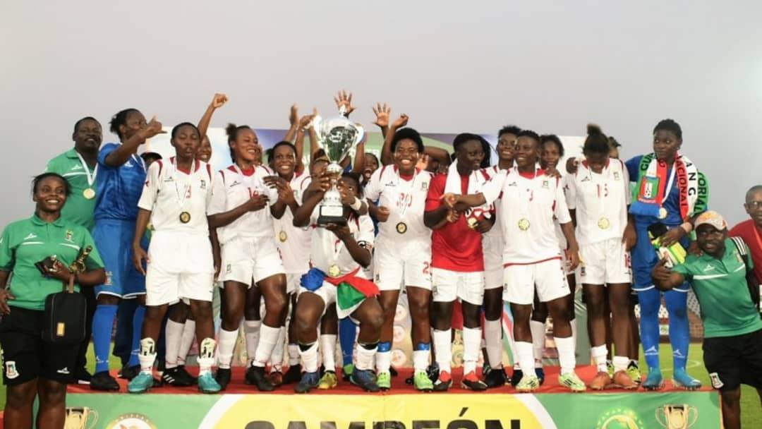 Guinea Ecuatorial, sede de la Copa UNIFFAC 2020