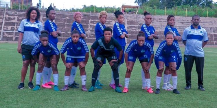El Malabo King femenino suma tres victorias consecutivas de su pretemporada en Camerún