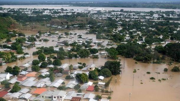 La tormenta Iota deja 38 fallecidos a su paso por Centroamérica