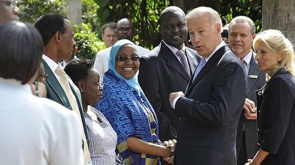 Joe Biden elegido: lo que África puede esperar (o temer) ...