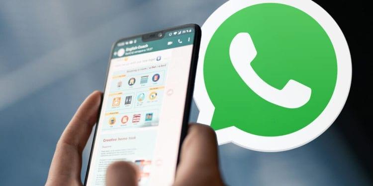 La nueva función de WhatsApp para que las fotos y los vídeos no se coman la memoria de tu móvil