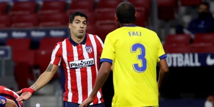 Luis Suárez, positivo por coronavirus, no estará ante el Barça