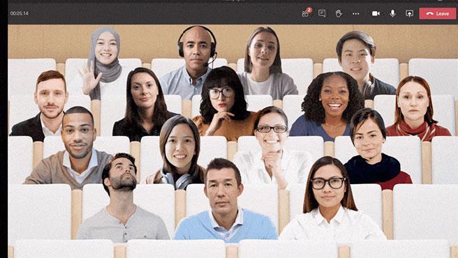 Microsoft Teams se adelanta a Zoom y permite reuniones gratuitas de hasta 300 personas