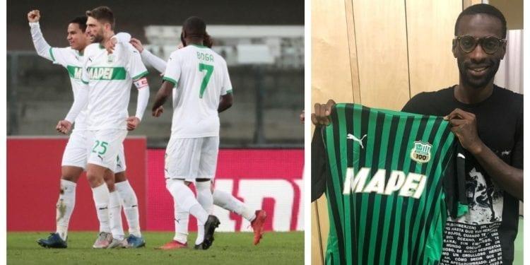 """Pedro Obiang: """"Somos el mejor ejemplo de paciencia, filosofía familiar y ambición"""""""