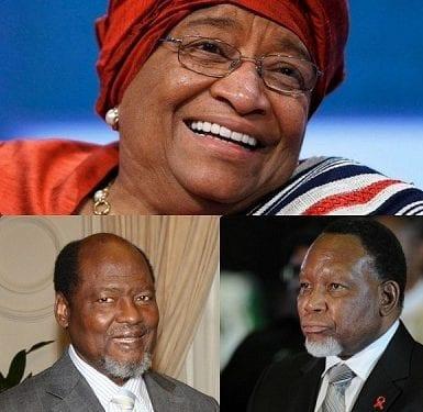 Etiopía: tres ex presidentes mediarán en el conflicto de Tigray