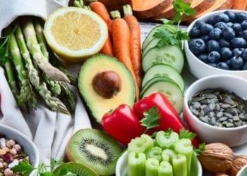 ¿Qué es la dieta alcalina y qué alimentos incluye?