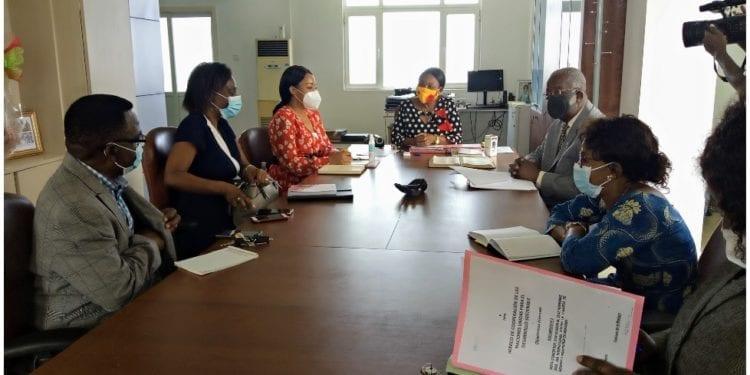 PNUD y Asuntos Sociales organizaran una conferencia sobre el derecho de la mujer el próximo 25 de noviembre 2020