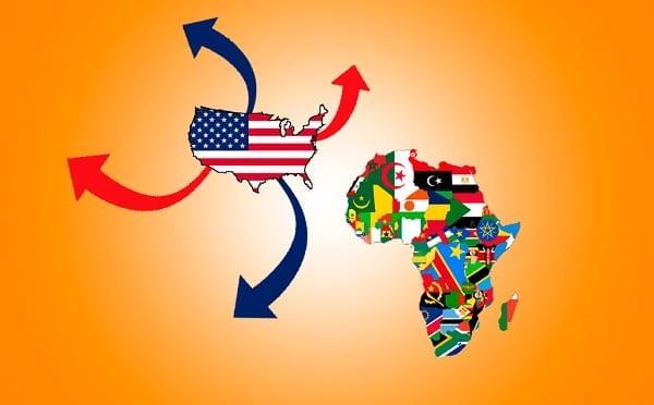 Comercio con África: Estados Unidos anuncia un programa de 500 millones de dólares para el sector privado