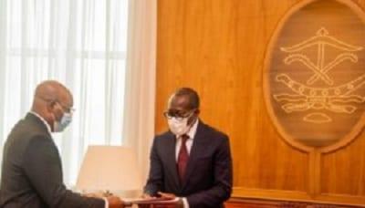 Viaje del Ministro de Exteriores a Benín