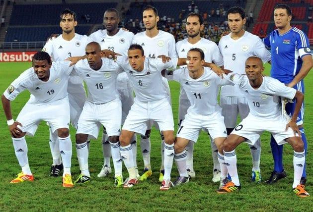 Dimite el seleccionador de Libia, tras las dos derrotas ante Guinea Ecuatorial