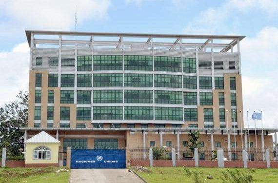 G.E pide el apoyo de las Naciones Unidas para su reclasificación en el ranquin del Banco Mundial