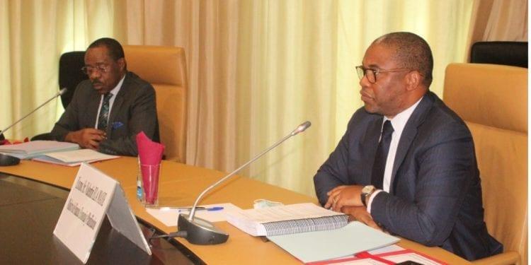 El Comité Nacional Económico y Financiero se reúne en sesión ordinaria mediante videoconferencia
