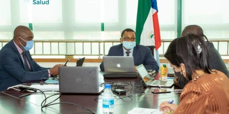 Guinea Ecuatorial participa en la 73 Asamblea Mundial de la Salud de la OMS