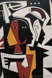 El CICTE homenajea al escultor Leandro Mbomio Nsue