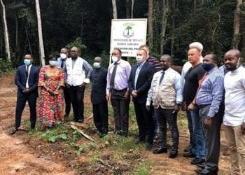Rosgeo completa con éxito el mapeo geológico en guinea ecuatorial y avanza a la segunda fase