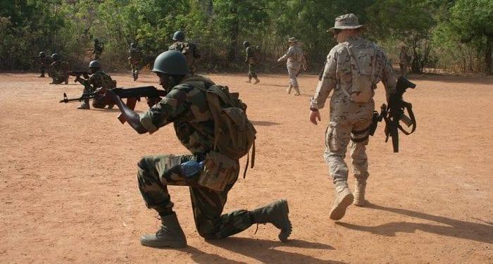 Estados Unidos asignará 30 millones de dólares adicionales para luchar contra el terrorismo en África Occidental y el Sahel